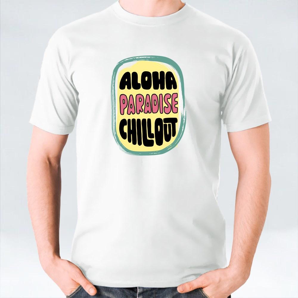 Aloha Paradise T-Shirts