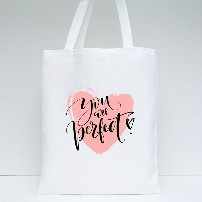 You Perfect Tote Bags