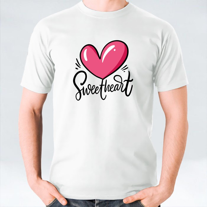 Sweetheart T-Shirts