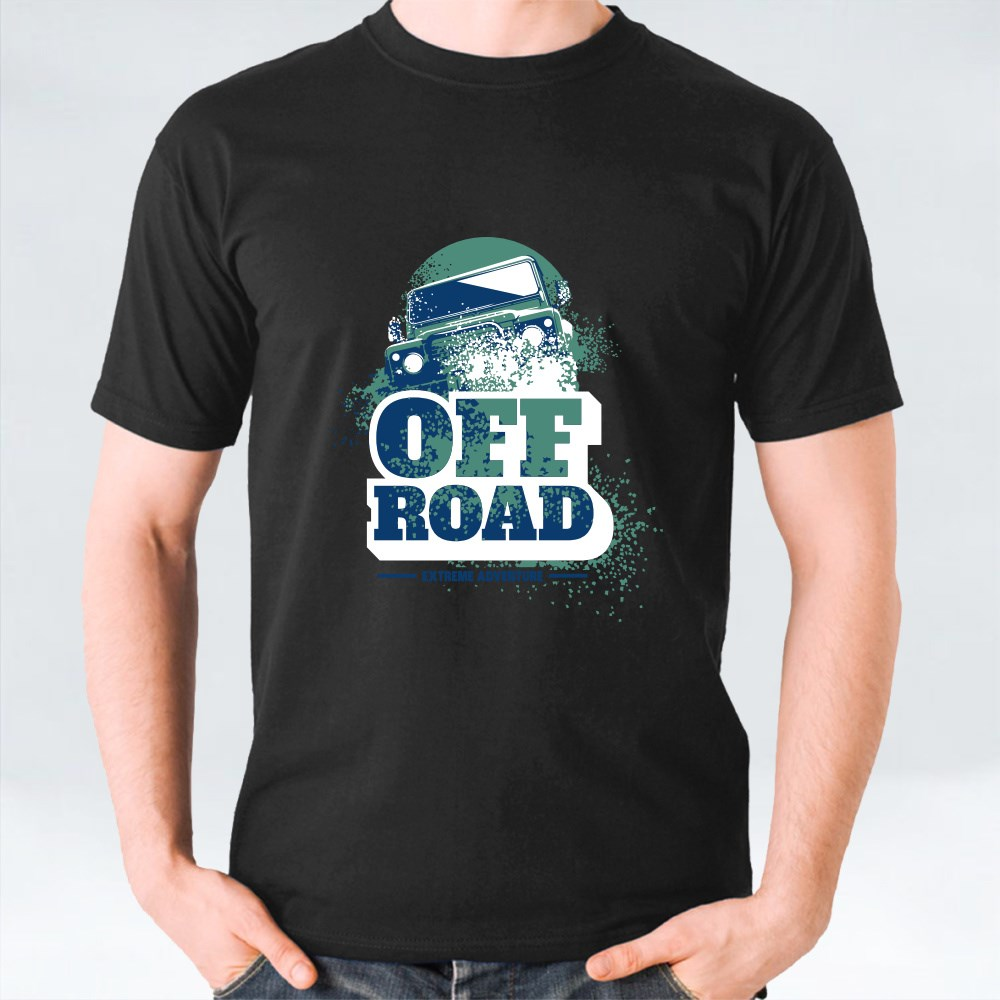 Offroad Extreme Adventures T-Shirts