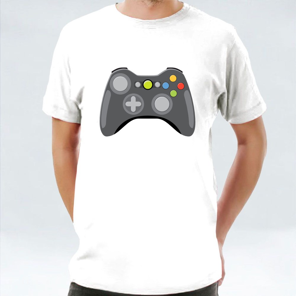 Controller Icon T-Shirts