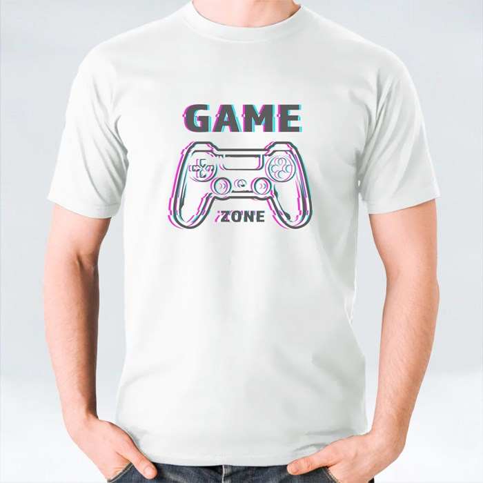 Game Zone T-Shirts