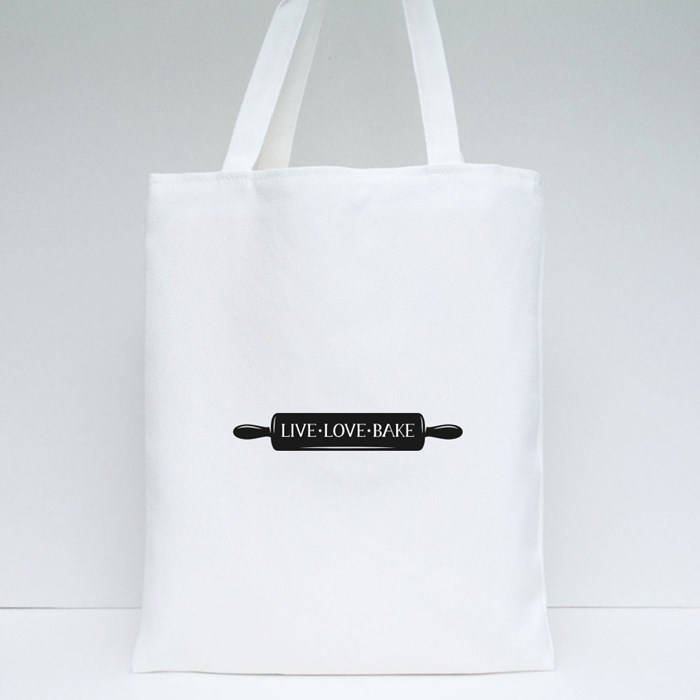 Quotes About Cooking 5 Tote Bags