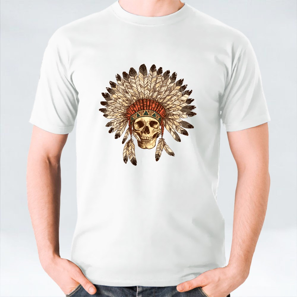 American Indian T-Shirts