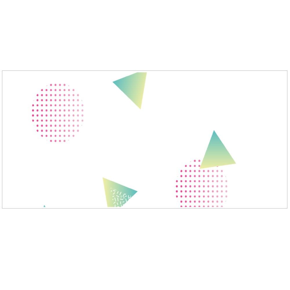 Geometric Seamless Patterns 12 Colour Mugs