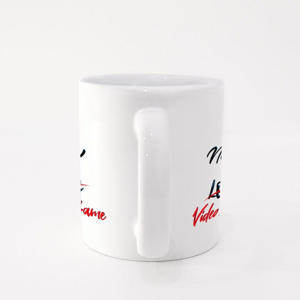 All I Need Is Love Video Game Colour Mugs
