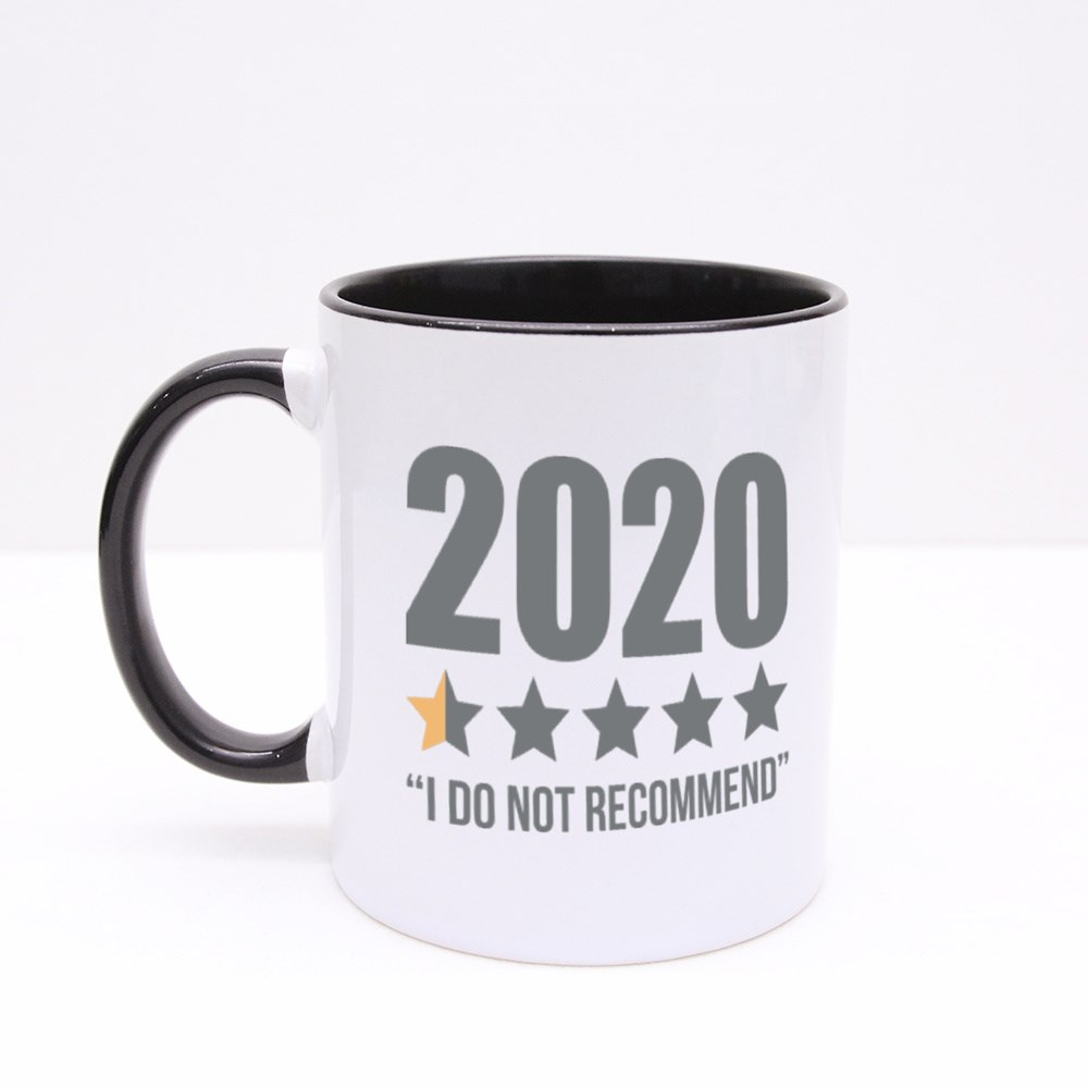 2020 Rating, I Do Not Recommend Colour Mugs