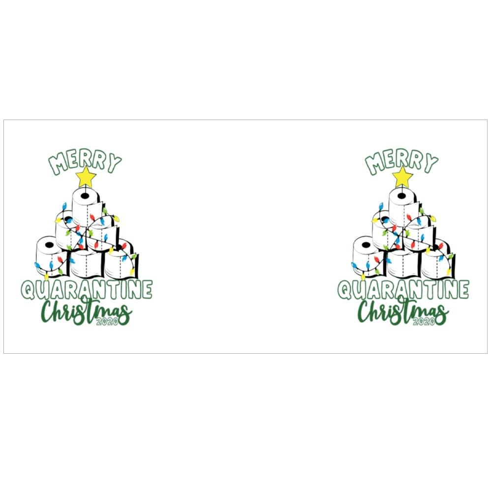 Merry Quarantine Christmas 2020 Magic Mugs