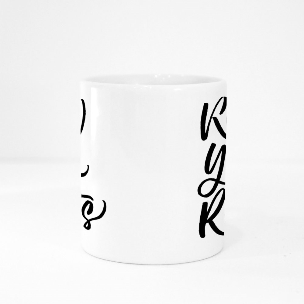 Know Your Rights Lawyer Quotes Colour Mugs