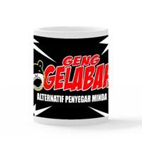 Geng Gelabah Official