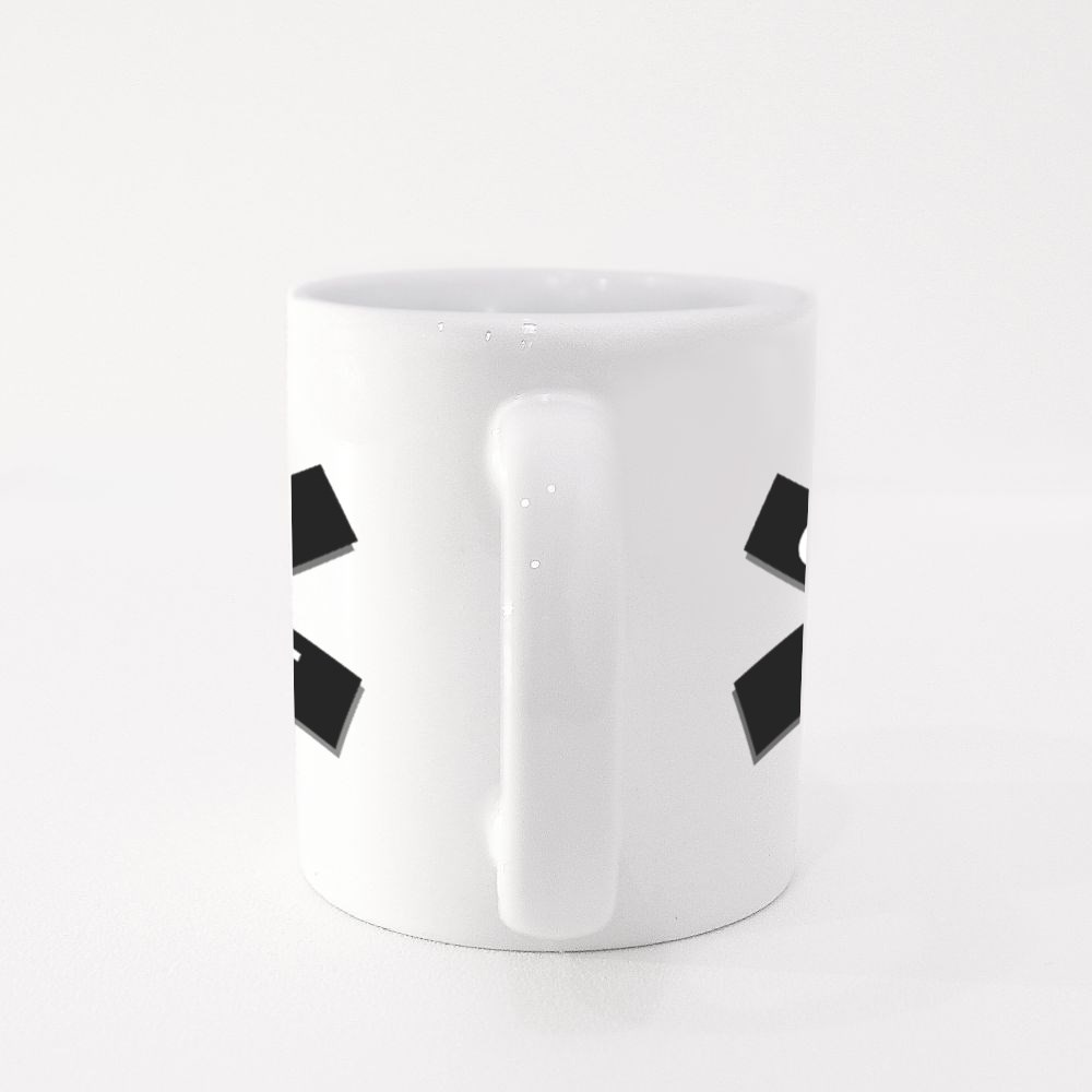 Cancel Culture - Being Nulled, Colour Mugs