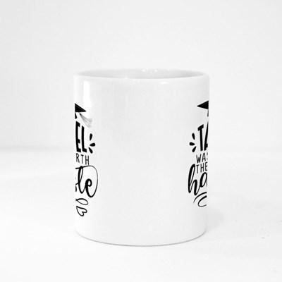 The Tassel Was Worth the Hassle Magic Mugs