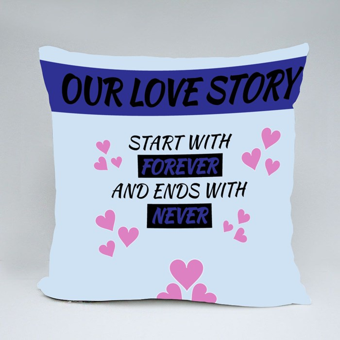 Simple - Quotes (2) Throw Pillows