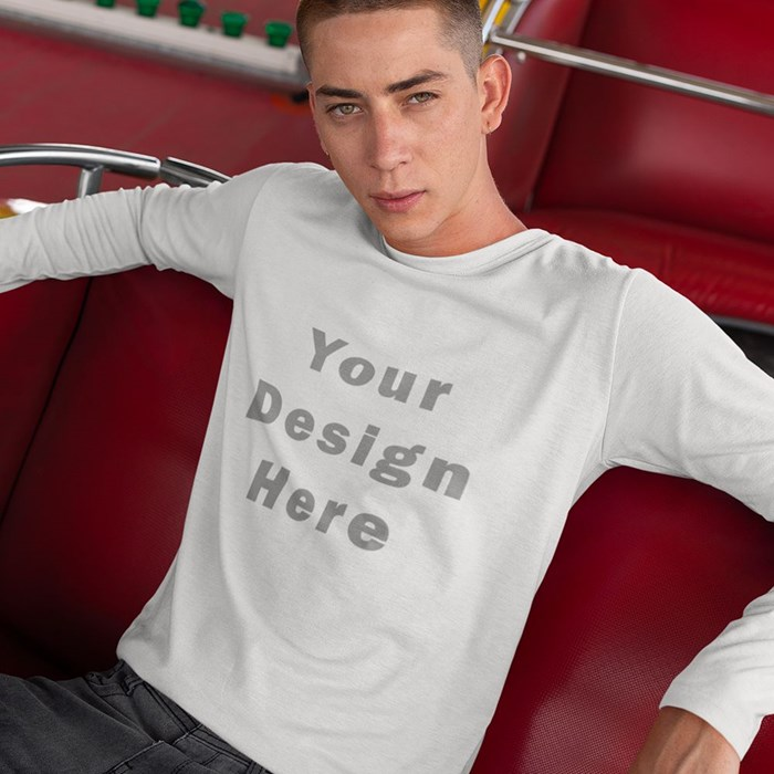Basic Long Sleeve T-Shirt Long Sleeve T-Shirts