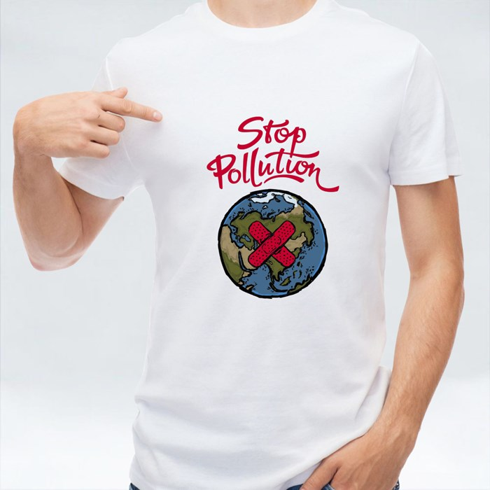 Earth That Needs Protection T-Shirts