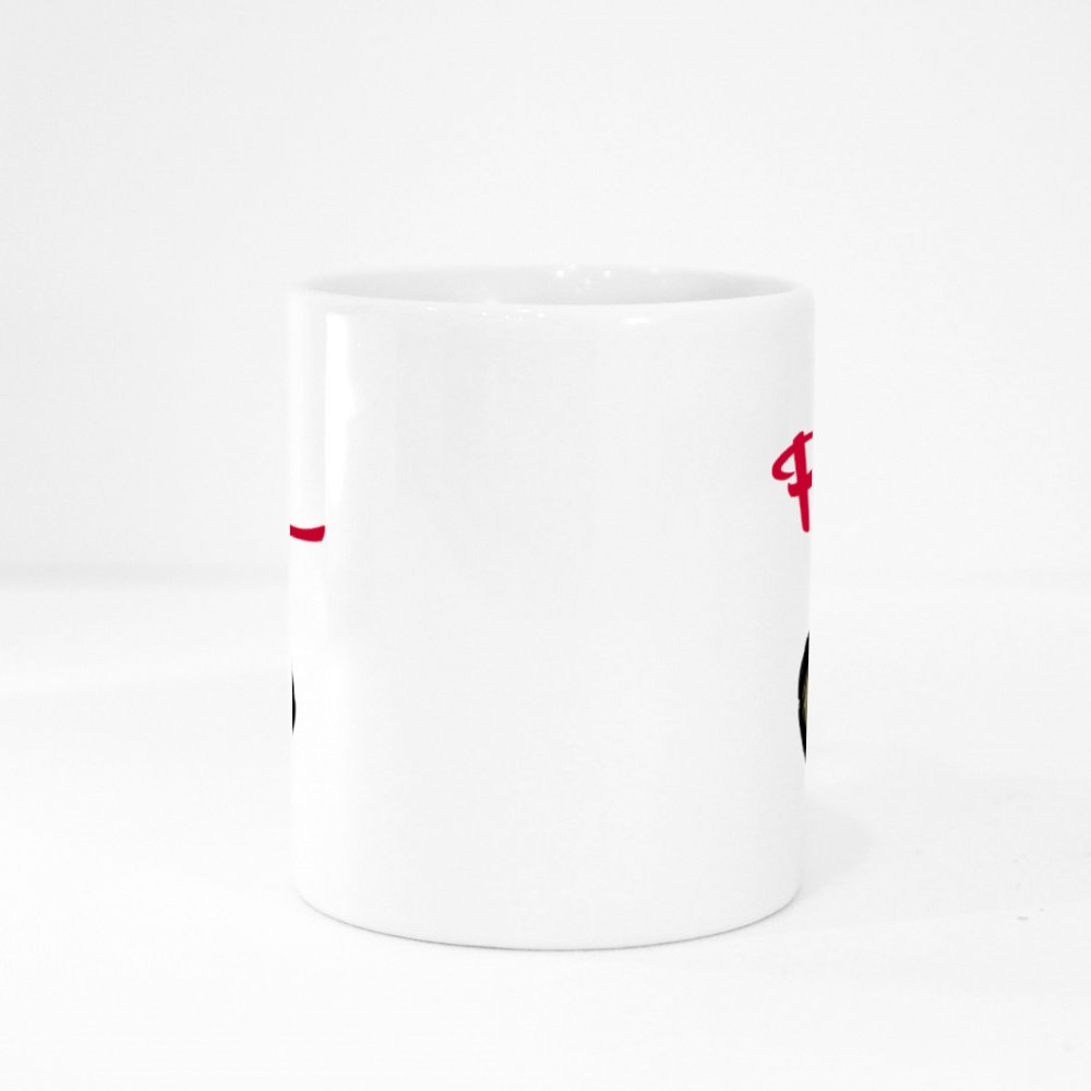 Earth That Needs Protection Colour Mugs