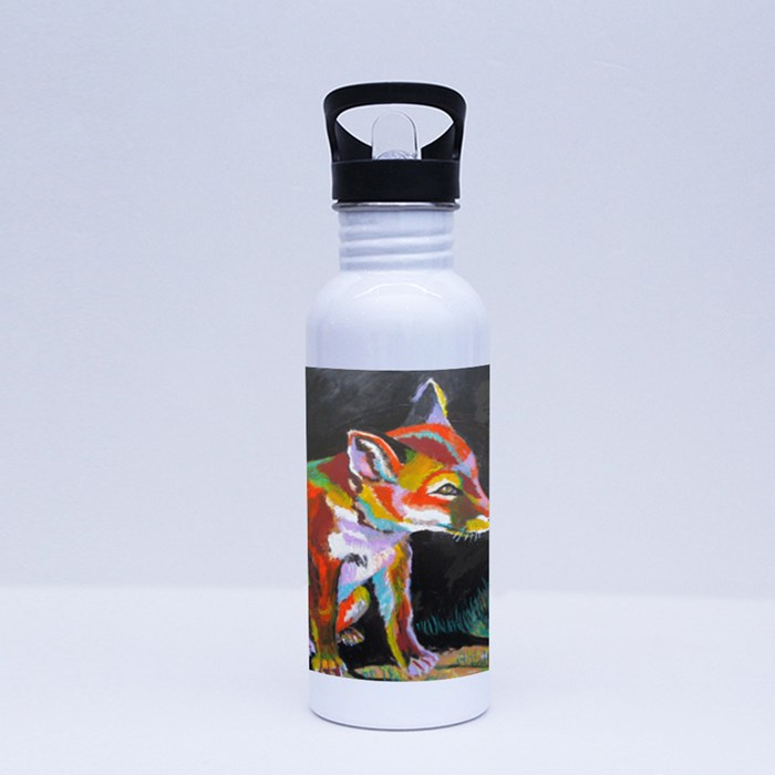 Fox Cub Sport Flasks