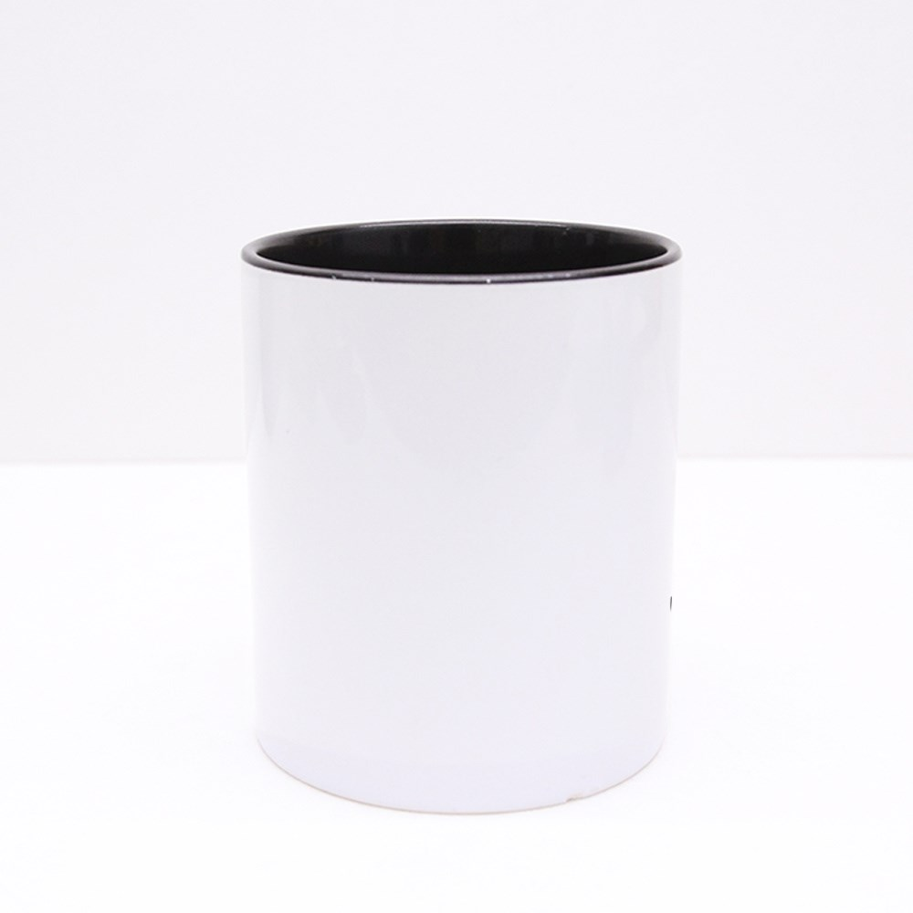 Get Out of Your Own Way Colour Mugs