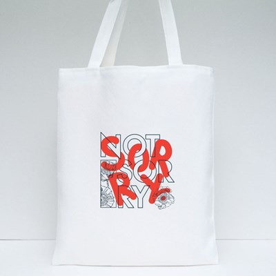 I Love Ballet Tote Bags