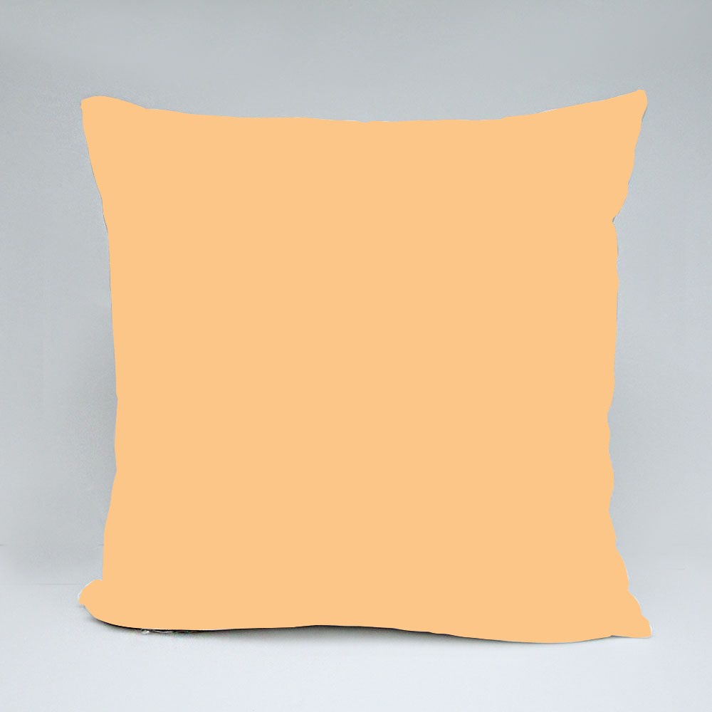 Step by Step Day by Day Throw Pillows