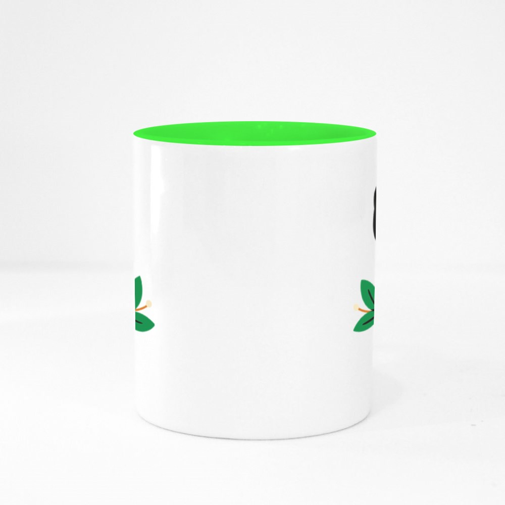 Earth Day. Save the Planet Theme. Colour Mugs