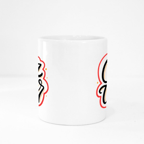 Gather Together Colour Mugs