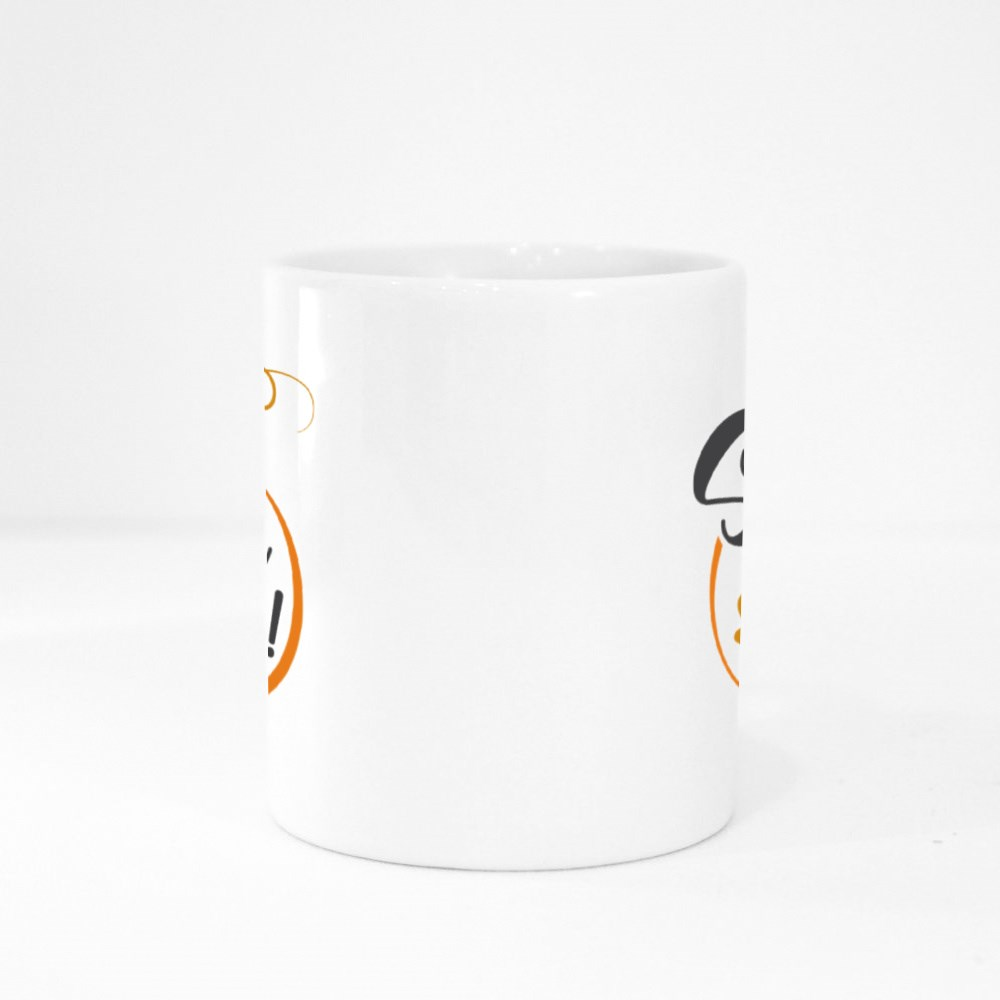 Spice It Up! Colour Mugs