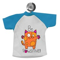 Be Pawsitive!