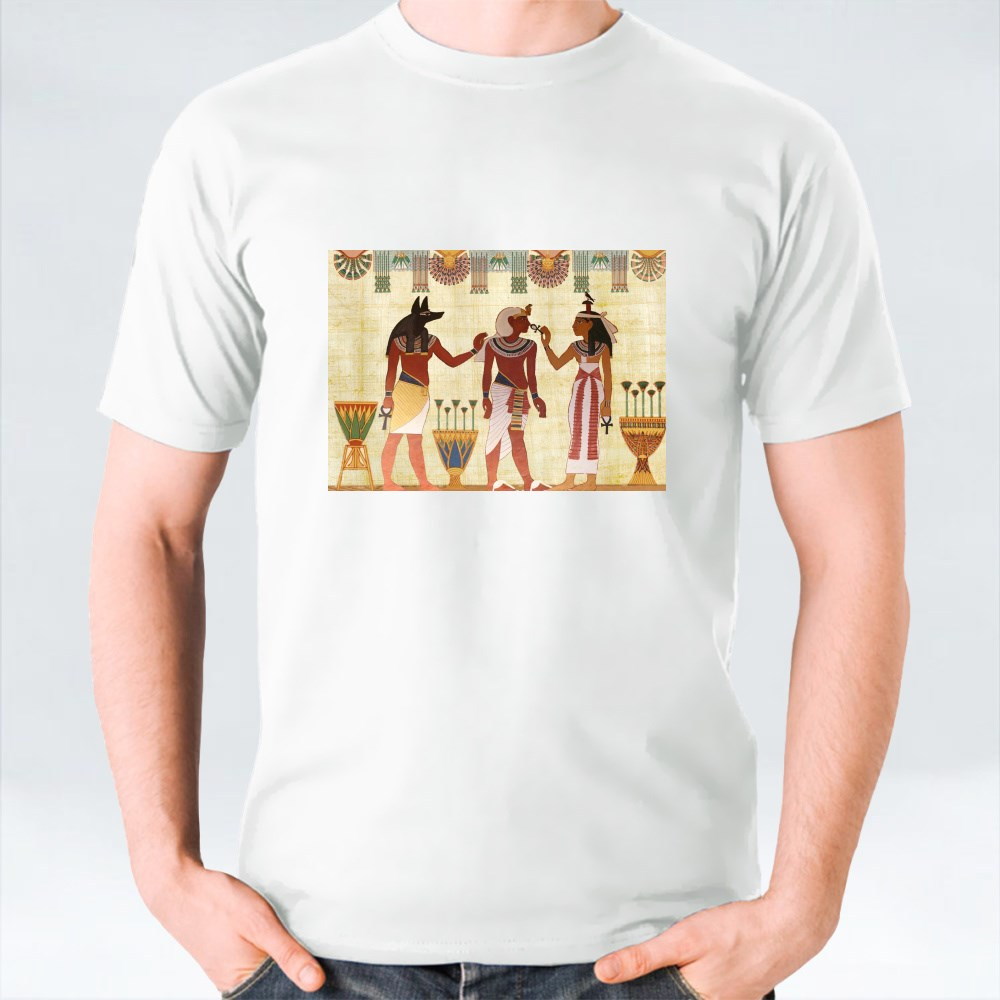 The Egypt 7 T-Shirt T-Shirts
