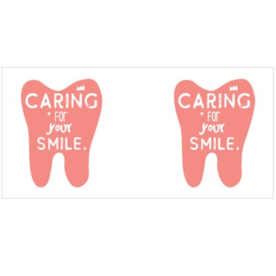 Caring for Your Smile Magic Mugs
