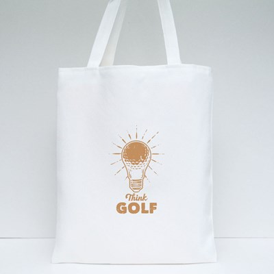 Get an Idea Thinking About Golf Tote Bags