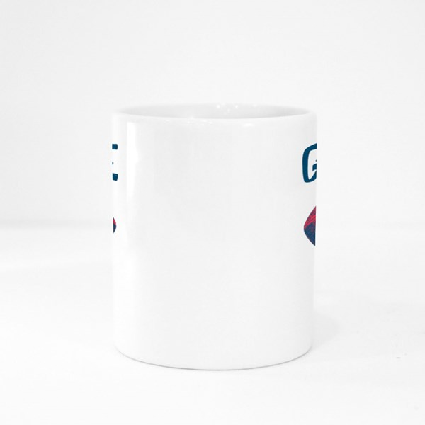 American Footbal Game Day Colour Mugs