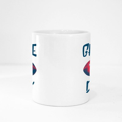 American Footbal Game Day Magic Mugs