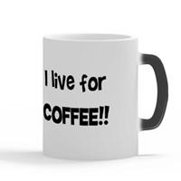 Coffee Zeal