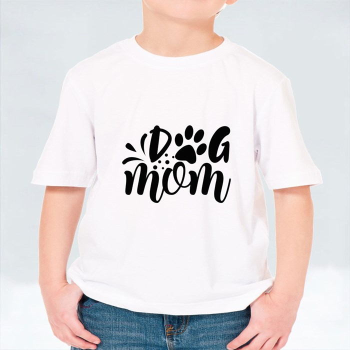 Dog Quotes or Sayings for Dog Lovers   Dog Mom T-Shirts (Kid)