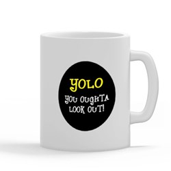 YOLO You Oughta Look Out!