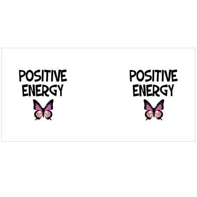 Butterfly Positive Energy Magic Mugs