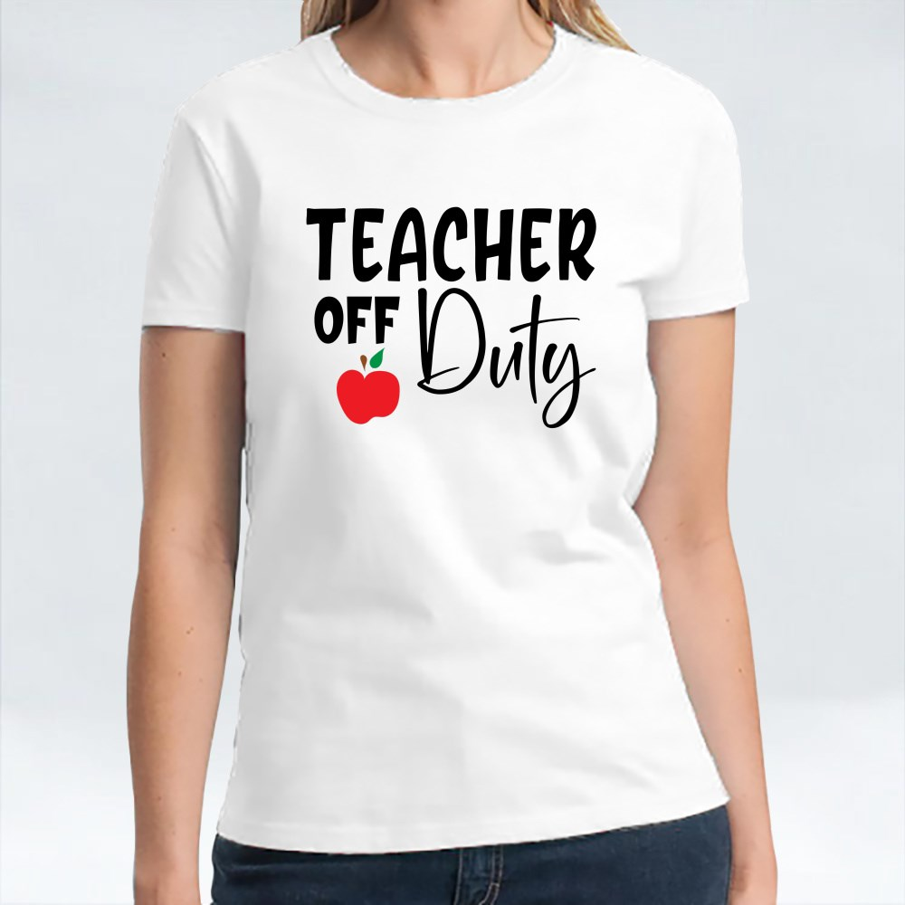 Teacher Sayings/Quotes   Gift for Teachers T-Shirts