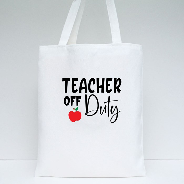 Teacher Sayings/Quotes   Gift for Teachers Tote Bags