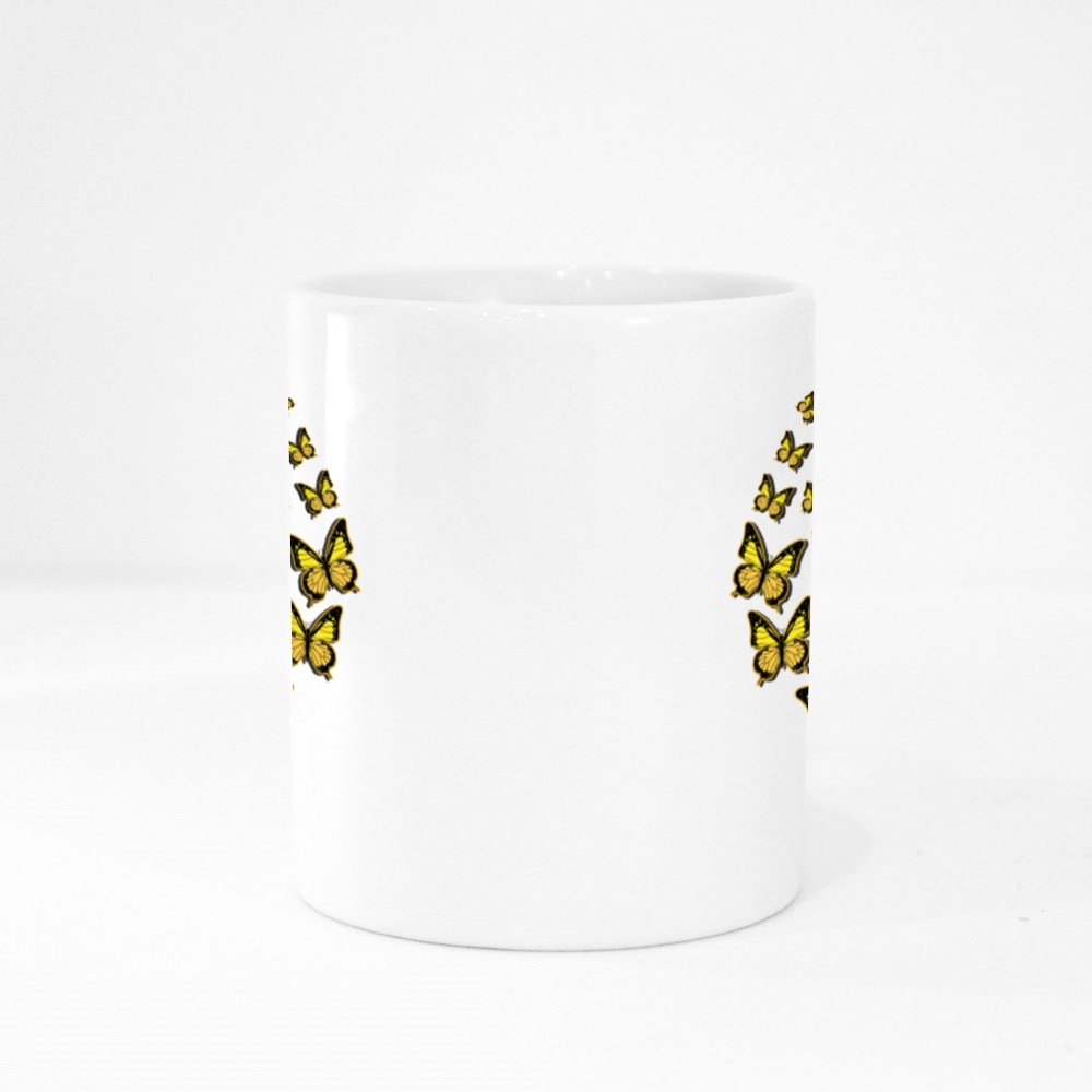 Find Your Soul Wild and Free Colour Mugs