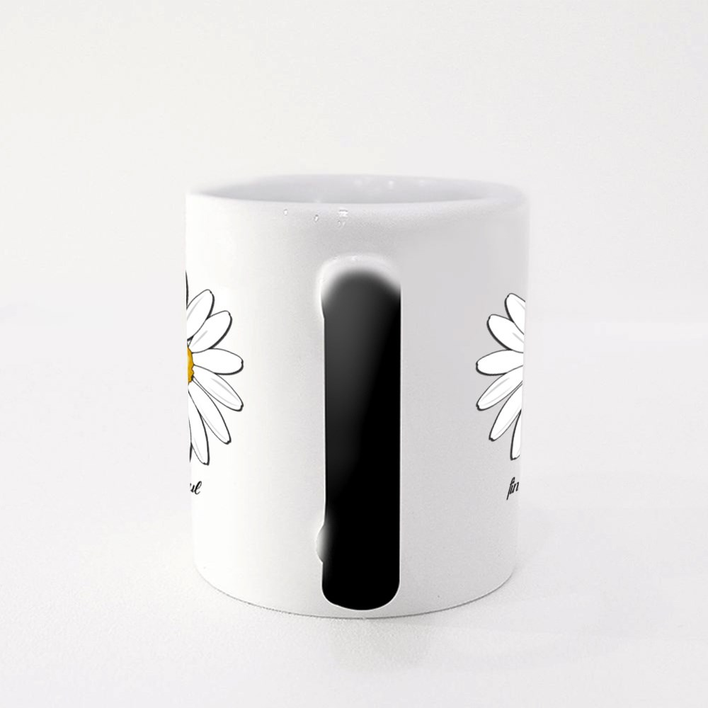 Find Your Soul Wild and Free Magic Mugs
