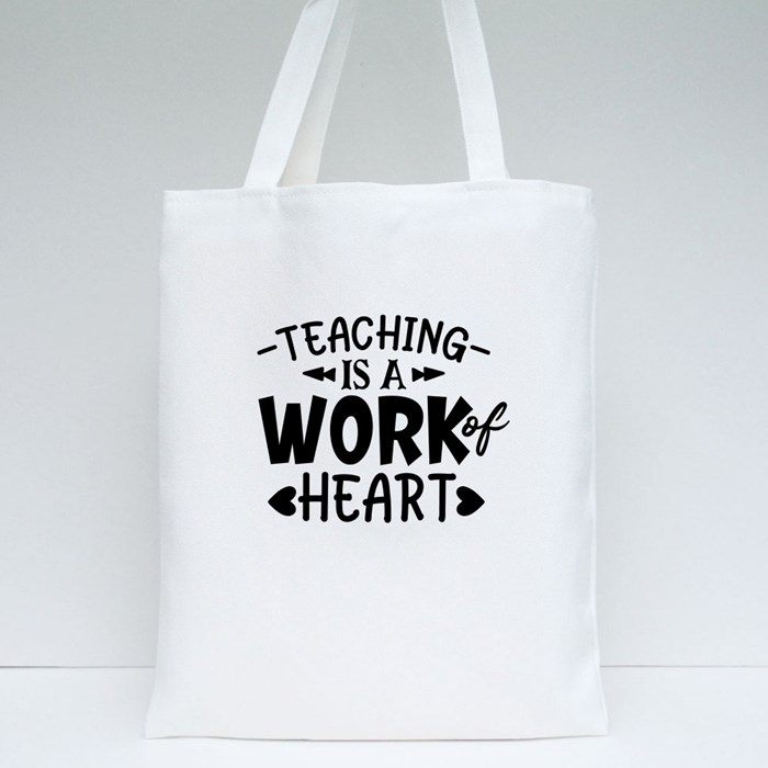 Teacher Sayings/Quotes | Gift for Teachers Tote Bags