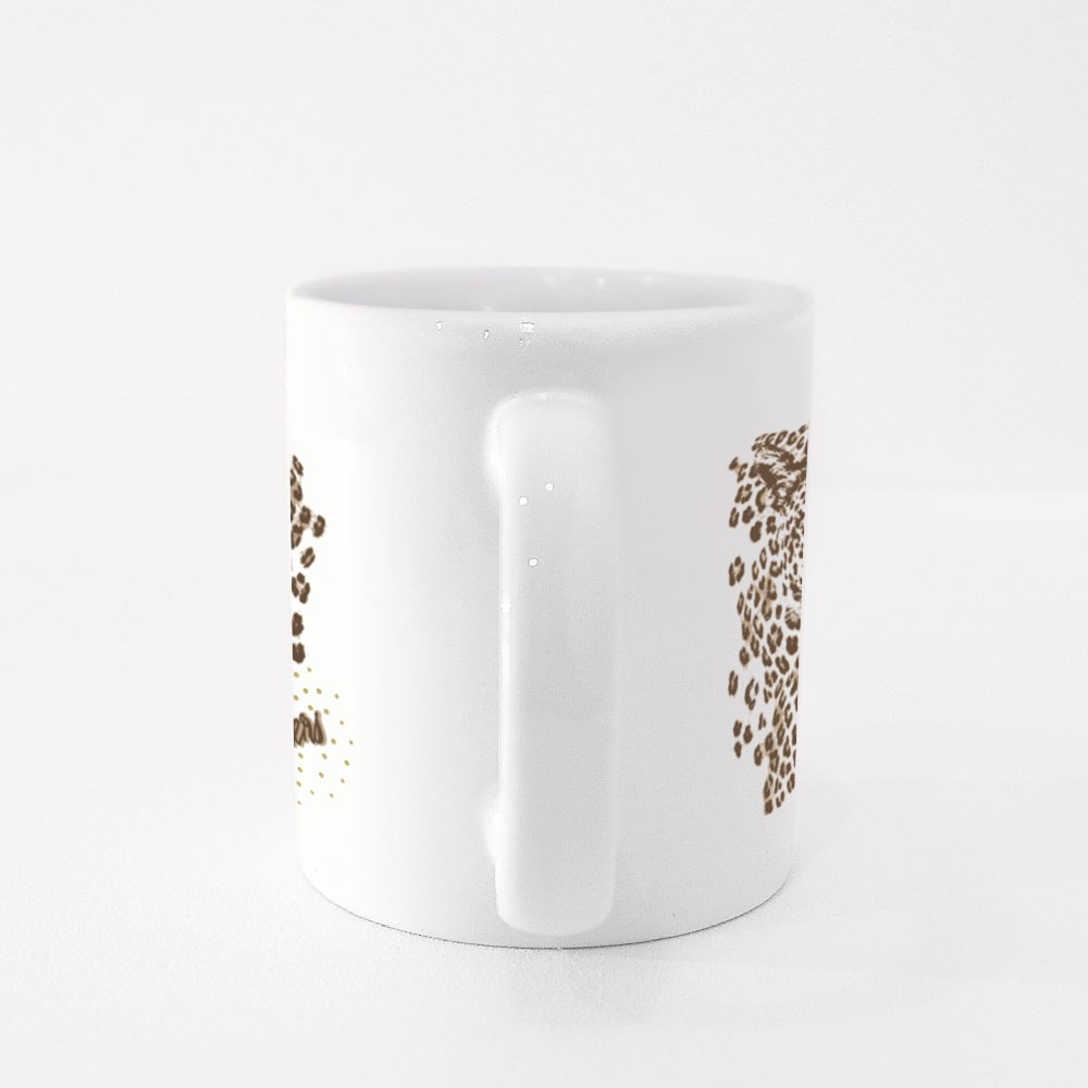 Stealthy Hunters Colour Mugs