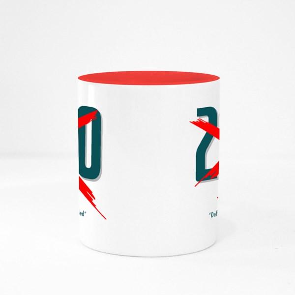 Red X Cross 2020 Colour Mugs