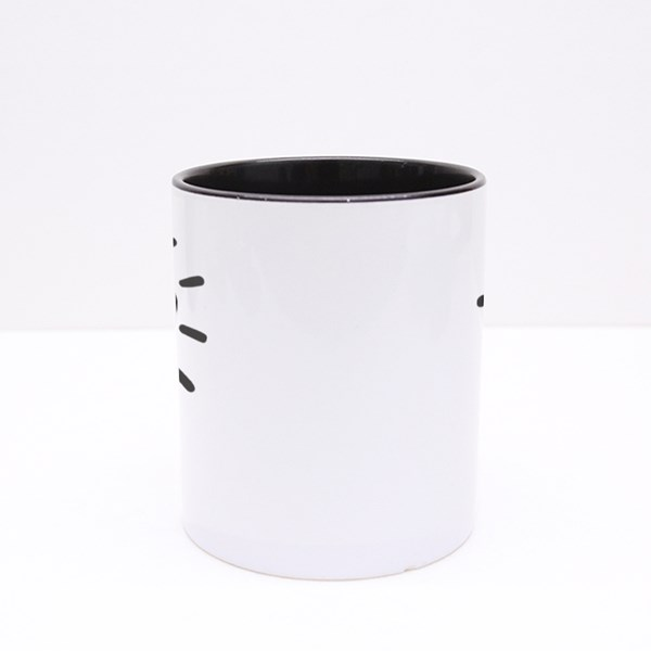 Motivational Quote Colour Mugs