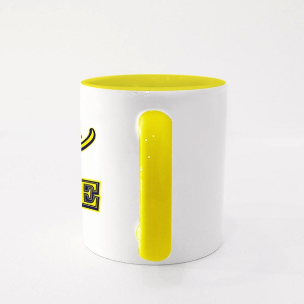 Sing With Pride Colour Mugs