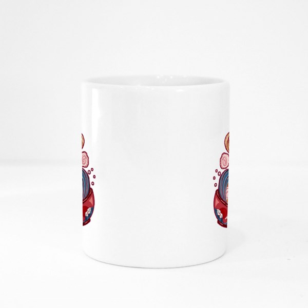 Ramen from the Land of the Sun Colour Mugs