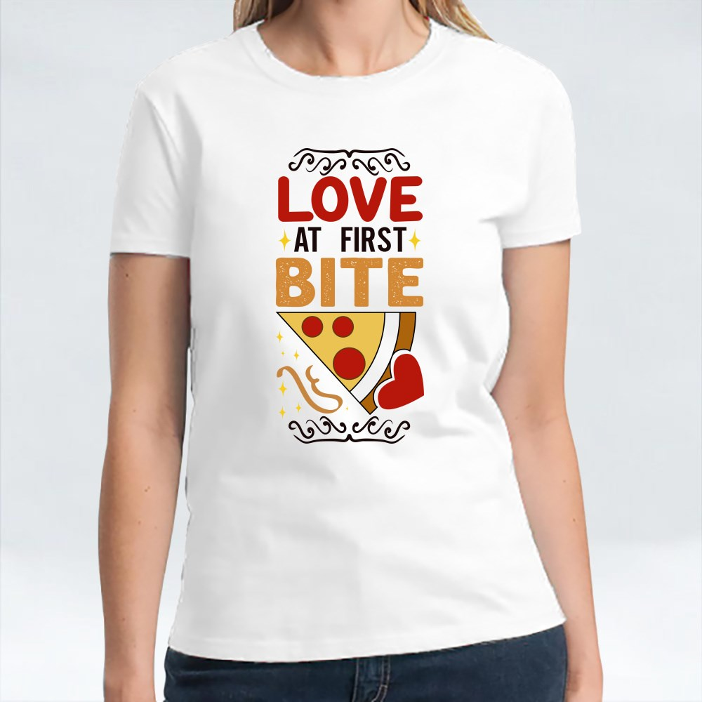 Love at First Bite T-Shirts