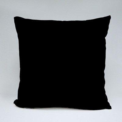 Two Hands Going to Touch Throw Pillows
