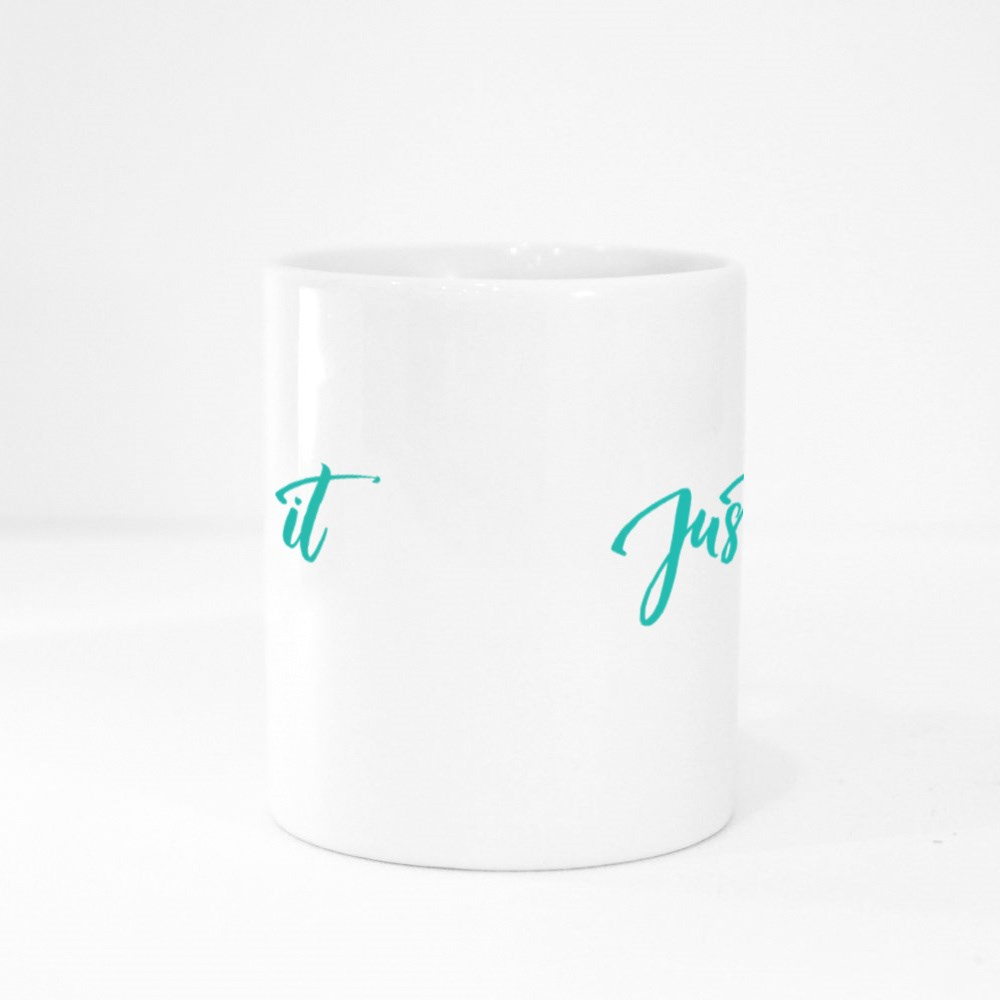 Just Do It Later Colour Mugs